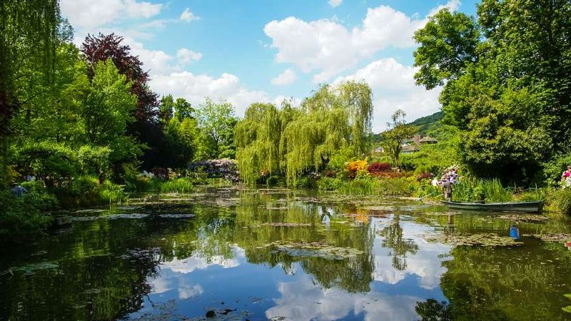 Monets Garten, Giverny