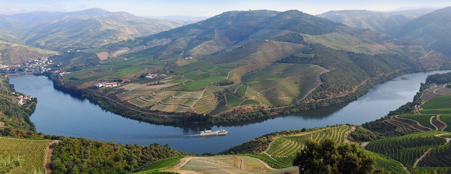 8 Tage Douro, die Mosel Portugals