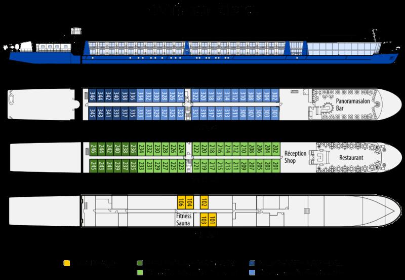 Afbeeldingsresultaat voor ms thurgau silence deckplan