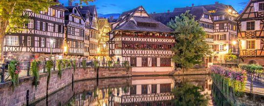 Gerberviertel, Strasbourg