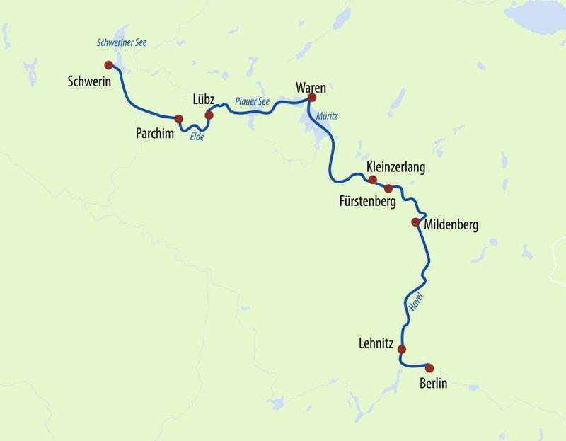 Karte Seen Mecklenburgische Seenplatte.Mecklenburg Mecklenburgische Seenplatte Ber Sch Thurgau Travel