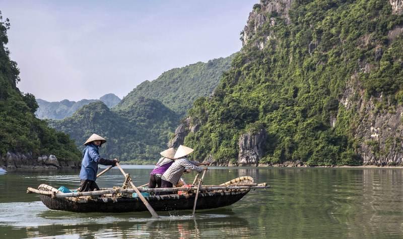 Titelbild der Reise Angkor Pandaw: Ursprüngliches Nordvietnam