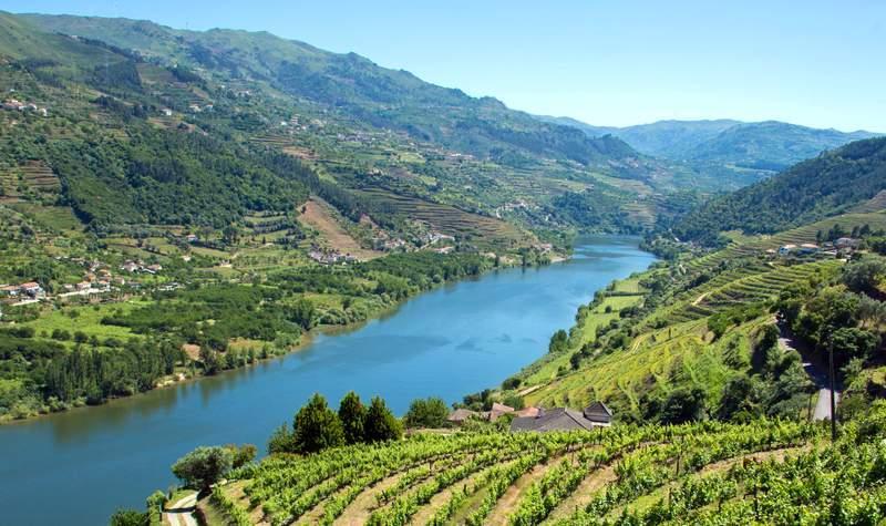 Titelbild der Reise Douro Spirit: Douro - Die Mosel Portugals