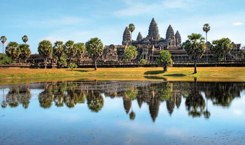 Titelbild der Reise Mekong Navigator: Zauberhafter Mekong zum Delta