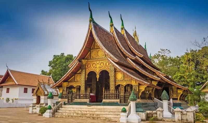 Titelbild der Reise Mekong Pearl: Auf dem Mekong zum Goldenen Dreieck