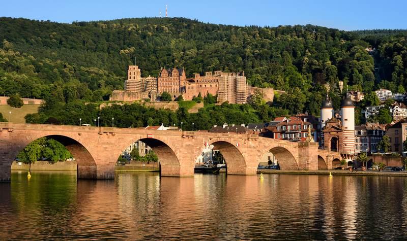 Titelbild der Reise Thurgau Prestige: Kurzfahrt auf dem Rhein