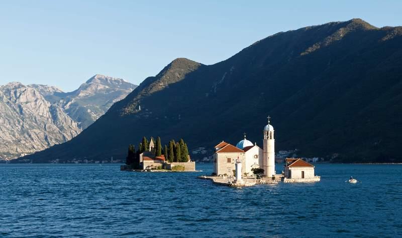Titelbild der Reise Thurgau Adriatica: Die Adriaküste - Kotor-Rijeka