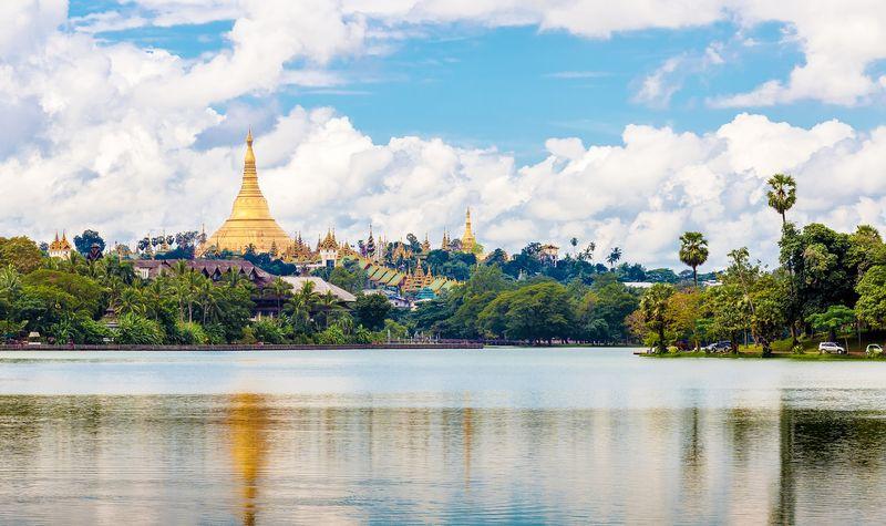 Titelbild der Reise Thurgau Exotic 1: Burma-Reise Mandalay - Rangun