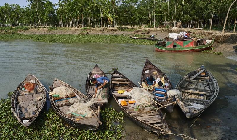 Titelbild der Reise Thurgau Ganga Vilas: Bangladesch und Indien