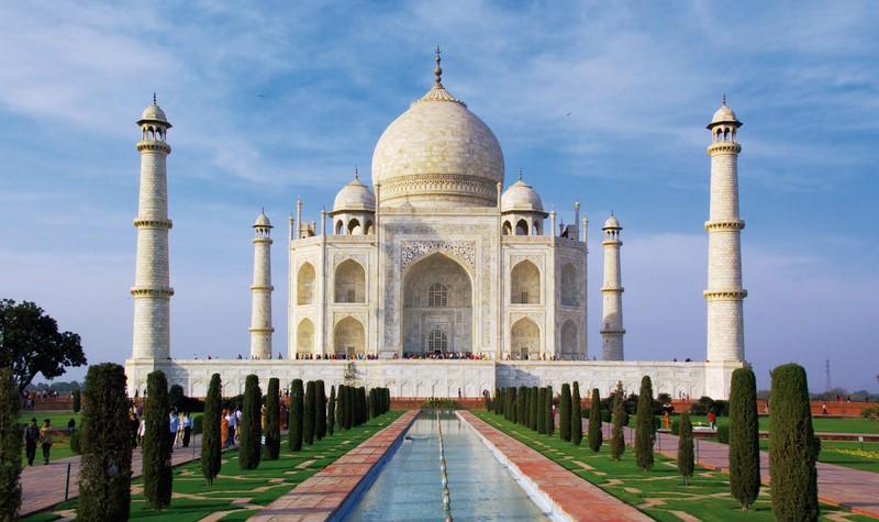Titelbild der Reise Thurgau Ganga Vilas: Taj Mahal und Ganges