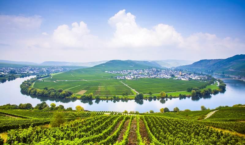 Titelbild der Reise Thurgau Prestige: Romant. Rhein & liebliche Mosel
