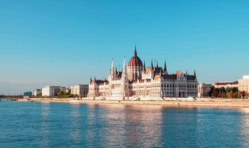 Titelbild der Reise Thurgau Silence: Glanzlichter der Donau