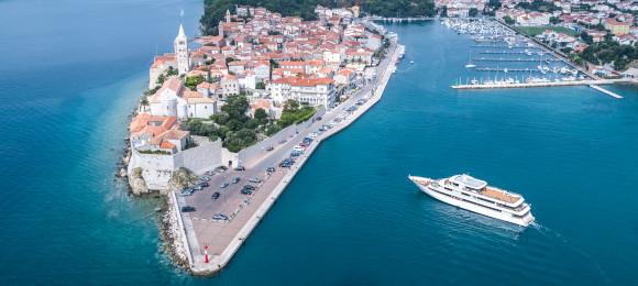 MV Thurgau Adriatica